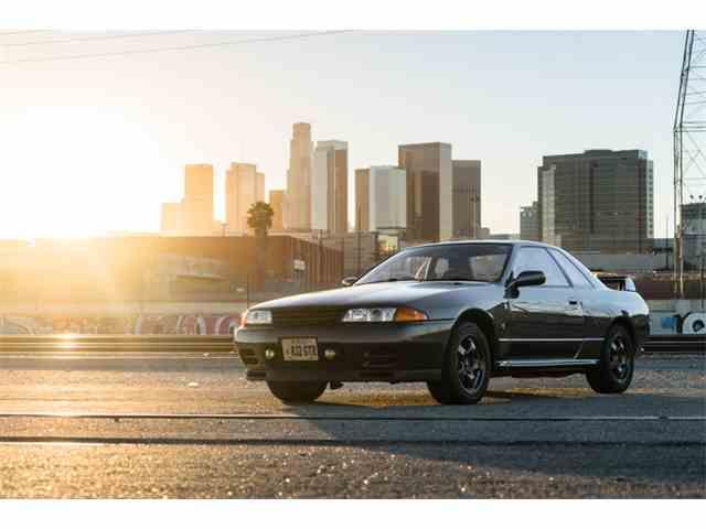 1989 Nissan  Skyline GT-R | 978381