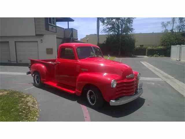 1949 Chevrolet 3100 | 978384