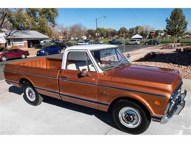 1971 GMC Pickup | 978388