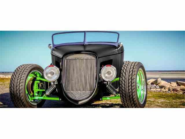 1933 Ford Roadster | 978389