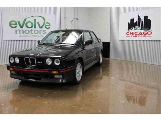 1988 BMW M3 | 978397