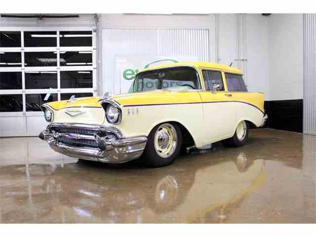 1957 Chevrolet 210 | 978401