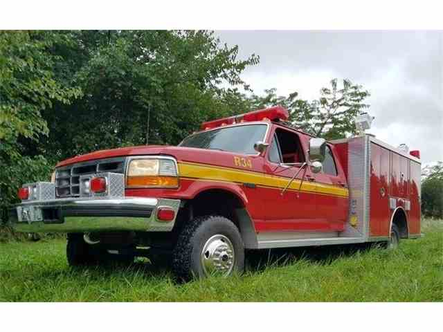 1997 Ford F450 | 978403