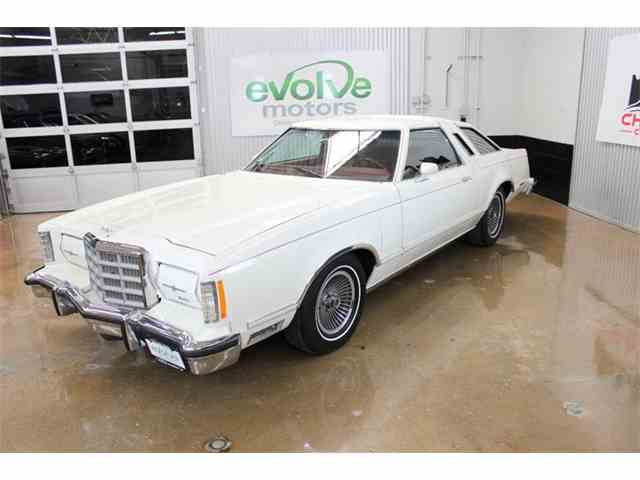 1979 Ford Thunderbird | 978411
