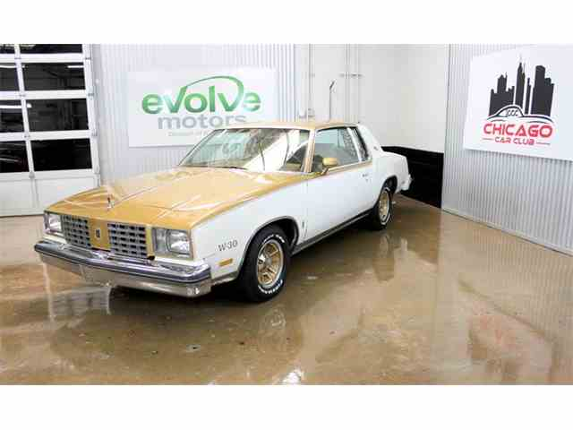 1979 Oldsmobile Cutlass | 978413