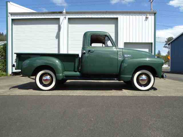 1951 Chevrolet 3100 | 978418