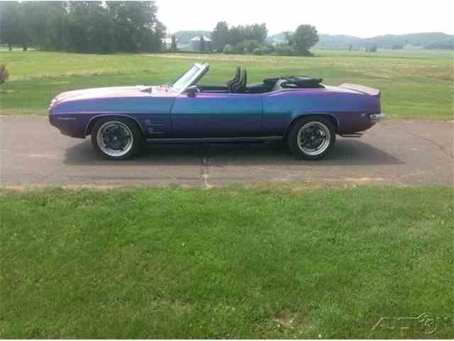 1969 Pontiac Firebird | 970842