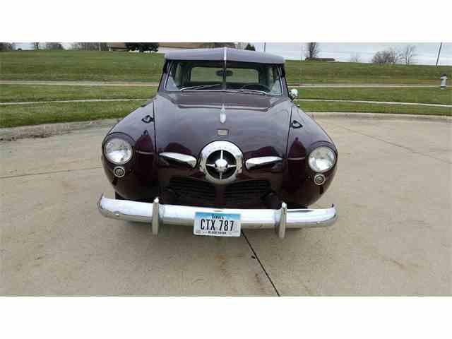 1950 Studebaker Champion | 978421
