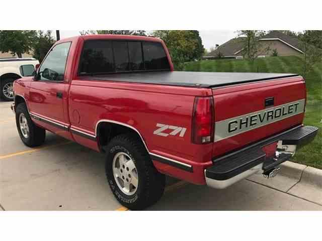 1993 Chevrolet Silverado | 978422