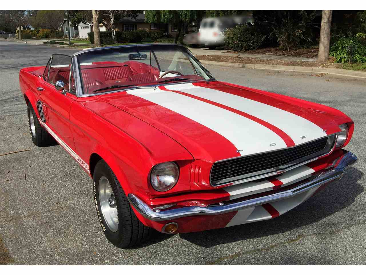 1965 ford mustang for sale cc 978425. Black Bedroom Furniture Sets. Home Design Ideas