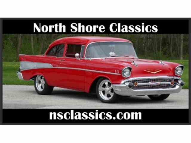 1957 Chevrolet Bel Air | 978430