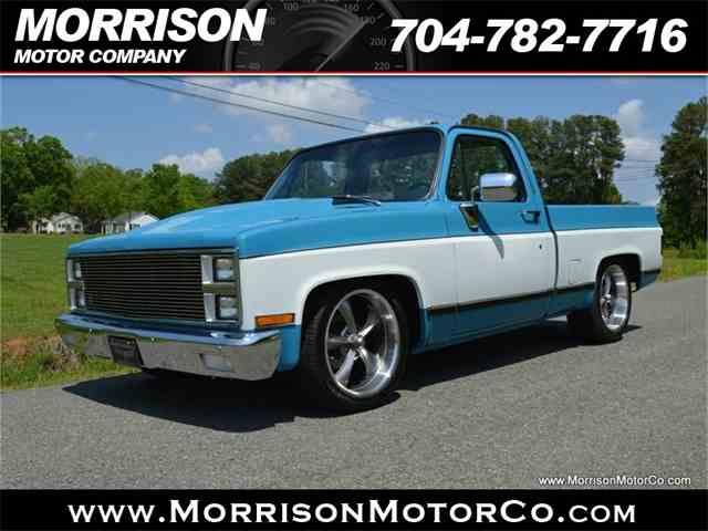 1982 GMC 1500 | 978431