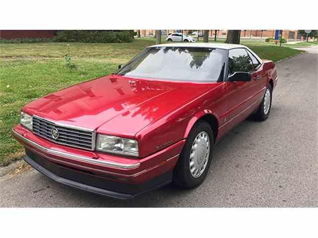 1993 Cadillac Allante | 978445