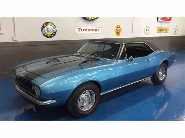 1967 Chevrolet Camaro | 978449