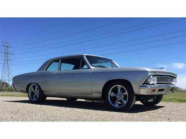 1966 Chevrolet 300 Deluxe   978453