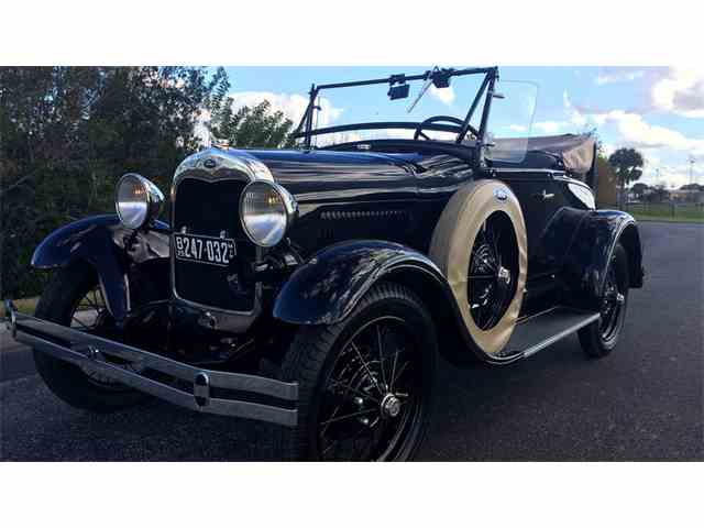 1929 Ford Model A | 978464