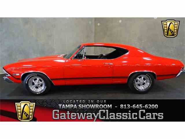 1968 Chevrolet Chevelle | 978465