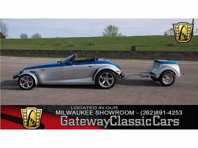 2000 Plymouth Prowler | 978468