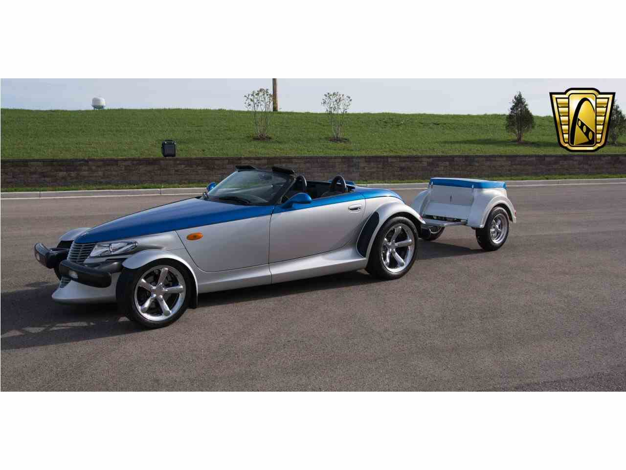 2000 plymouth prowler for sale cc 978468