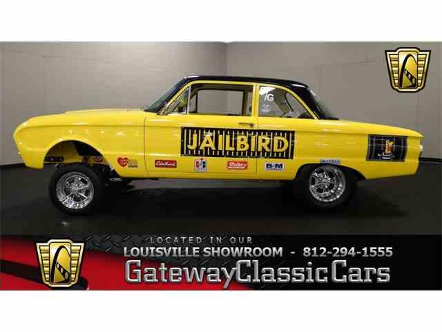1962 Ford Falcon | 978469