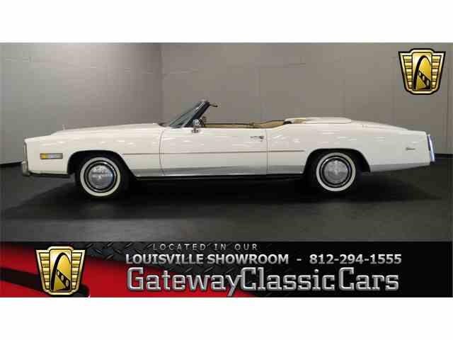 1976 Cadillac Eldorado | 978470
