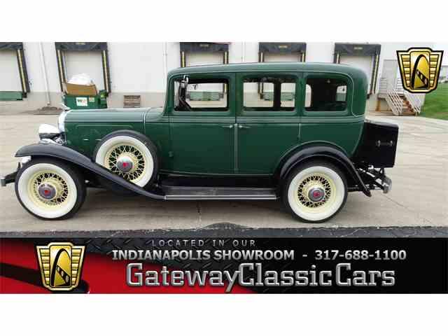 1932 Pontiac 302   978472