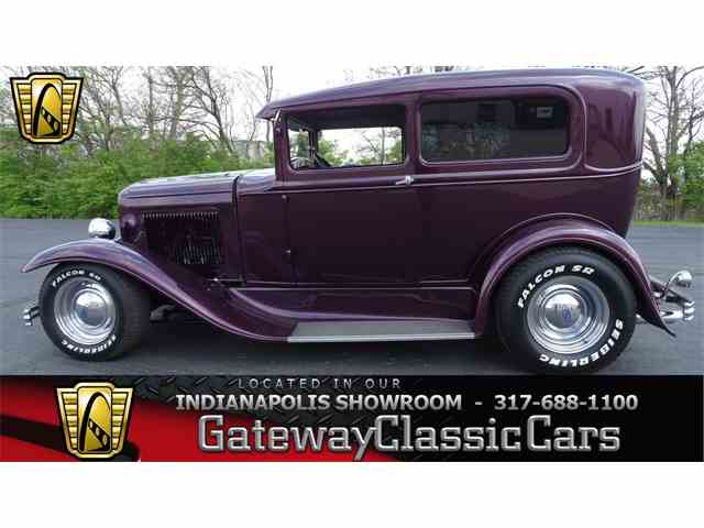 1931 Ford Model A | 978473