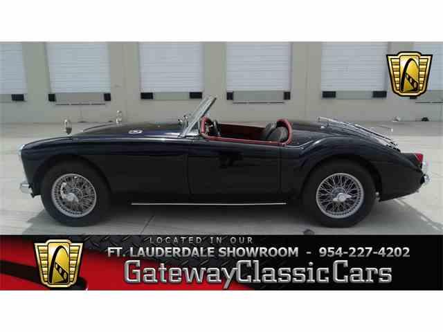 1959 MG MGA | 978475