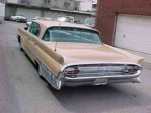 1959 Lincoln Premiere | 978485