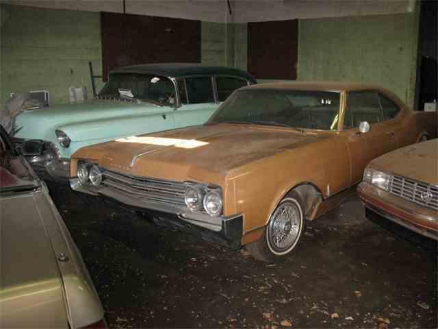 1965 Oldsmobile Dynamic | 978510