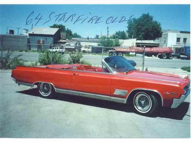1964 Oldsmobile Starfire | 978511