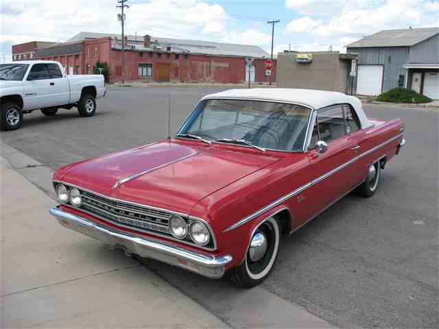 1963 Oldsmobile Cutlass | 978512