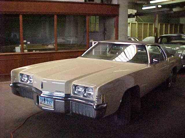 1971 Oldsmobile Toronado | 978514