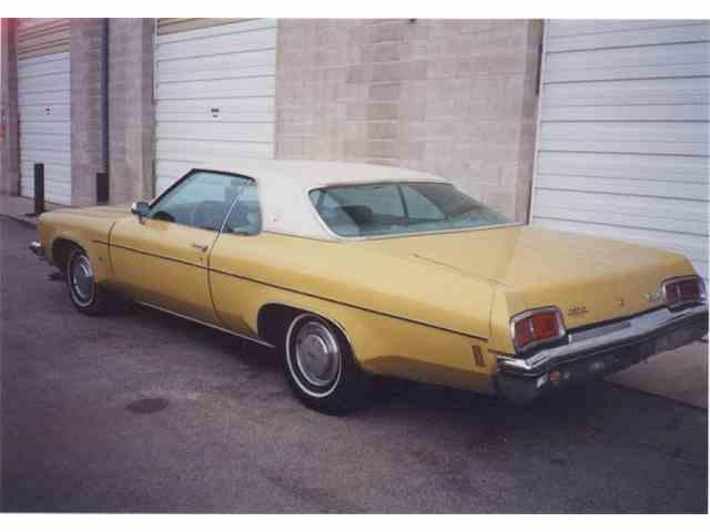 1973 Oldsmobile Delta 88 | 978515