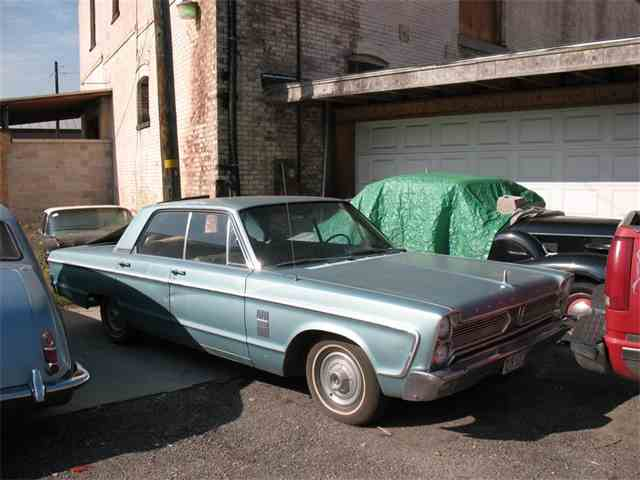 1966 Plymouth Sport Fury | 978519