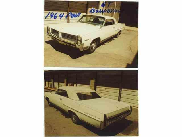1964 Pontiac Bonneville | 978522