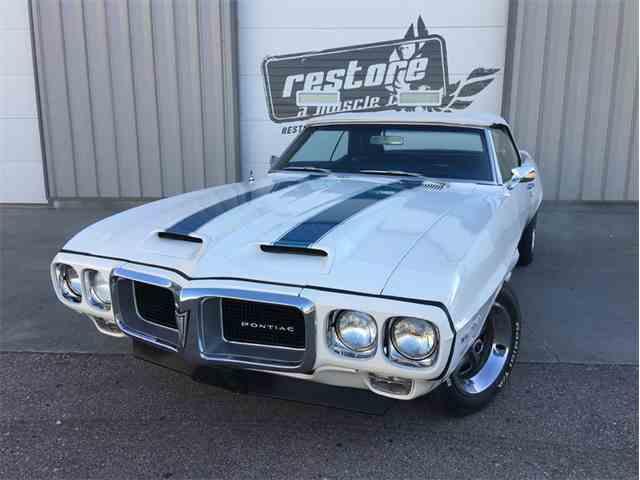 1969 Pontiac Firebird | 978538