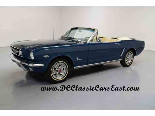1965 Ford Mustang | 978554