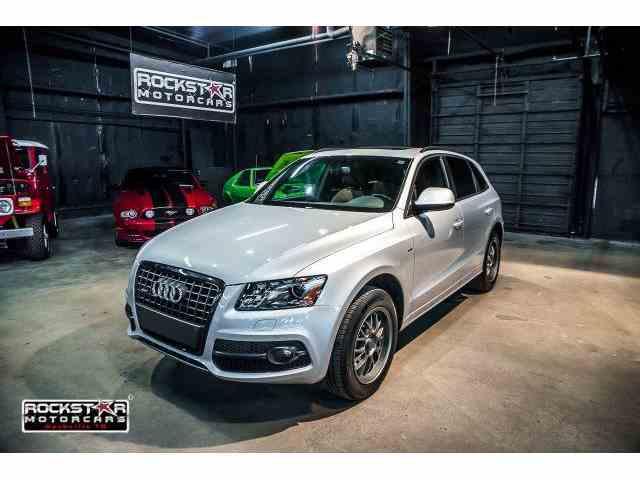 2012 Audi Q5 | 978560