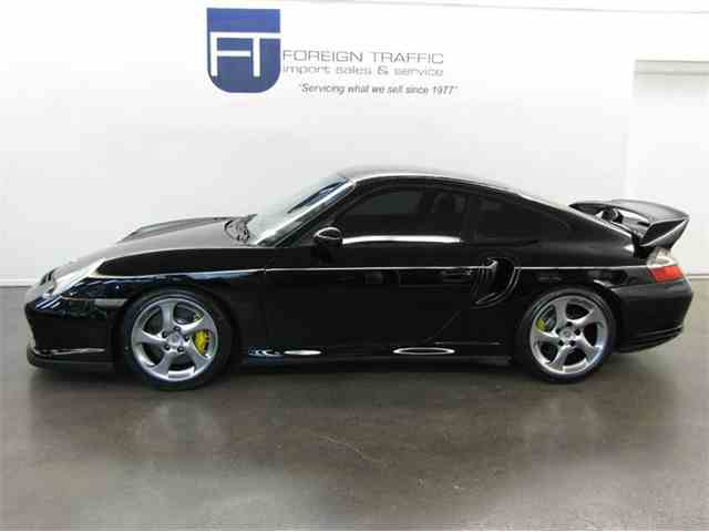 2002 Porsche 911 | 978567