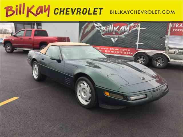 1992 Chevrolet Corvette | 978568