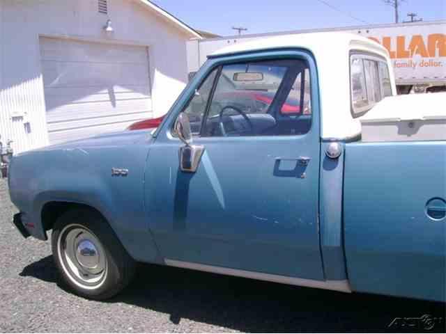 1974 Dodge D100 | 970857