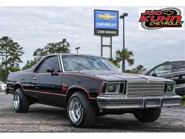 1979 Chevrolet El Camino | 978570