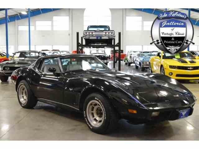 1979 Chevrolet Corvette | 978572