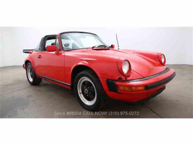 1976 Porsche 911S | 978585