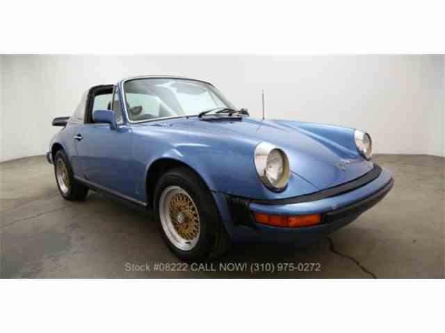 1975 Porsche 911 | 978587
