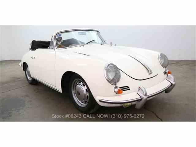 1965 Porsche 356C | 978589