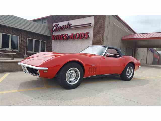 1968 Chevrolet Corvette | 978592