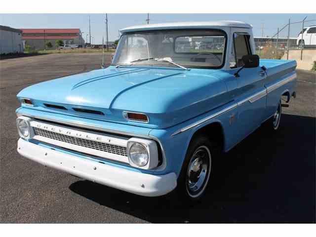 1964 Chevrolet C/K 10 | 978604