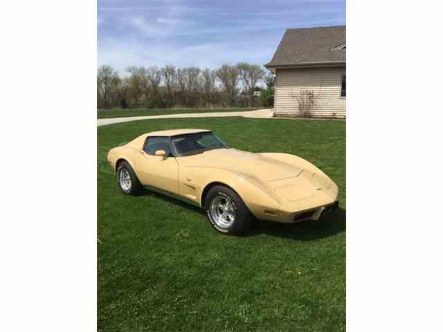1977 Chevrolet Corvette | 978605